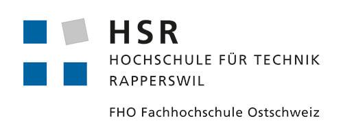 HSR - Hochschule Rapperswil