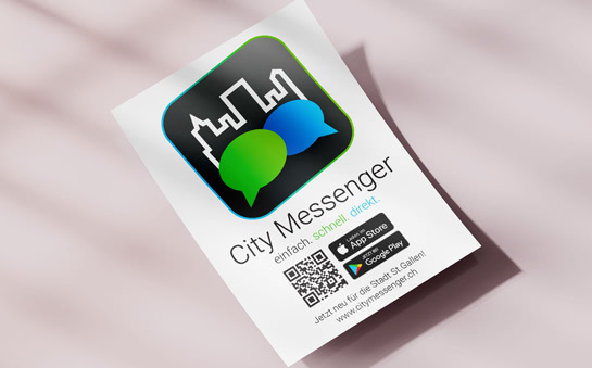 city-messenger