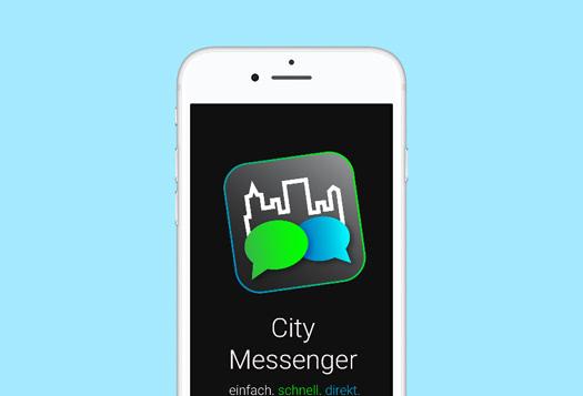city-messenger