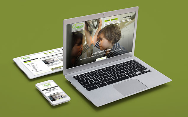 Kinova Onlineshop