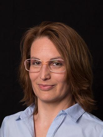 Madeleine Girsberger