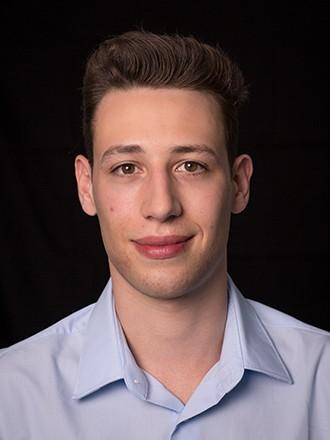 Cyril Kyburz